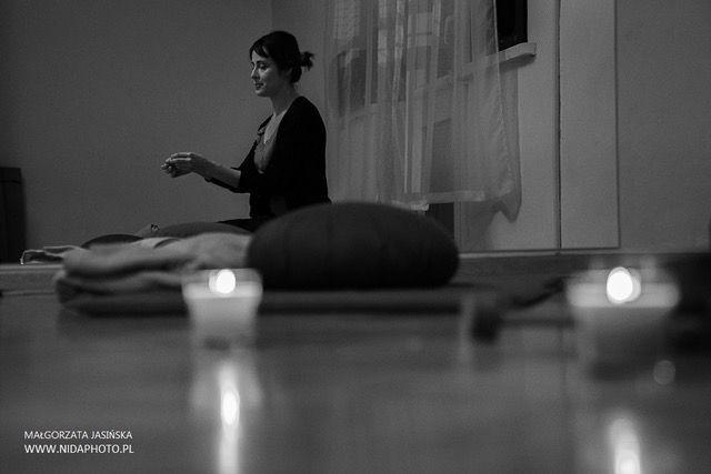 Warsztaty uważności / mindfulness